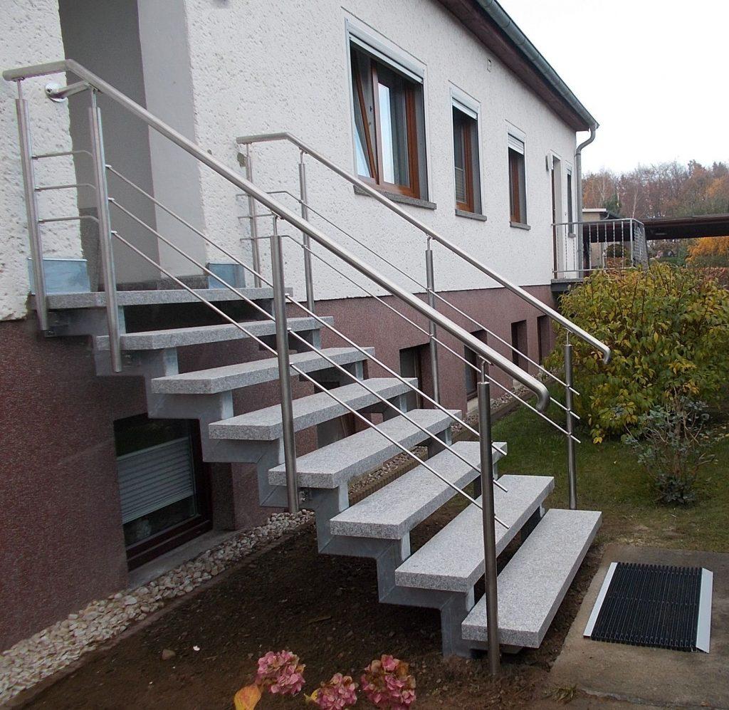 treppen und mehr m ller metallbau schwerin z une treppen gel nder balkone m ller. Black Bedroom Furniture Sets. Home Design Ideas